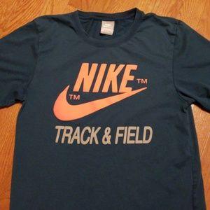 VINTAGE NIKE Track & Field